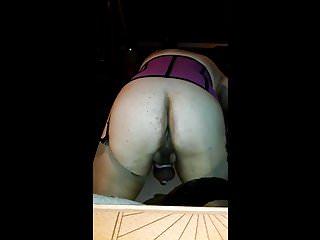 My ass...