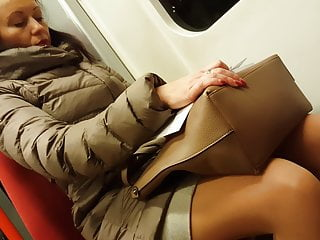 Stockings,Lingerie,Pantyhose,Nylon,Hd Videos