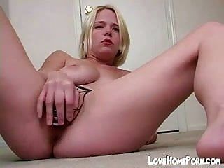 Masturbating and squirting...