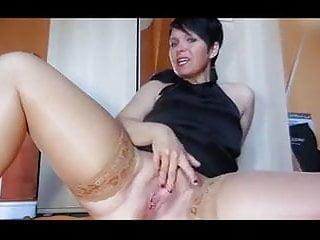 Porn mature solo Solo XXX