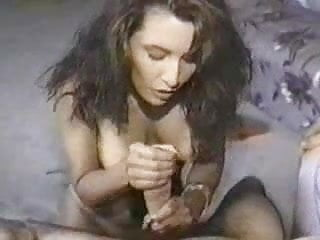 Leena give a Great Handjob
