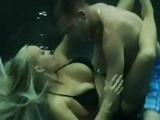 Underwater mommy...