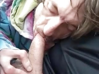 buddy sexy mine sucking a off of