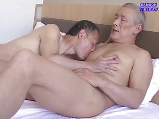 japanese Old Man 560