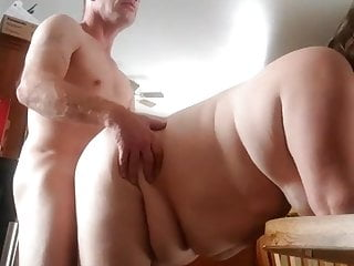 My ex-wife gets fucked by my friend