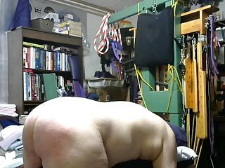 Mistress jamie corporal punishment session pt 04 4...
