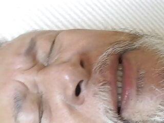 japanese Old Man 862