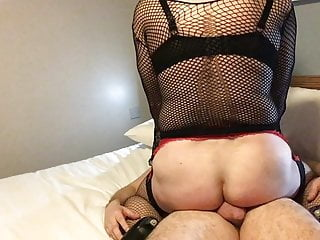 Anal fun with Lucindatvslut