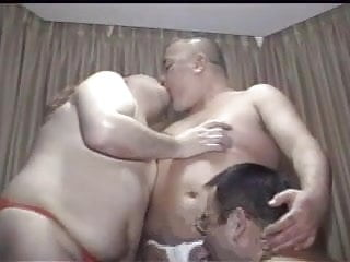 japanese Old Man 165