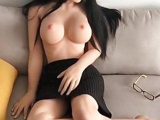 Porn sex doll