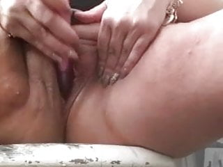 Squirt...