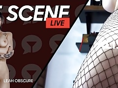 TRAILER for an upcoming threesome LIVESHOW