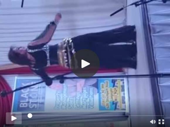 सोबिया खान यूके ब्रैडफोर्ड नृत्य