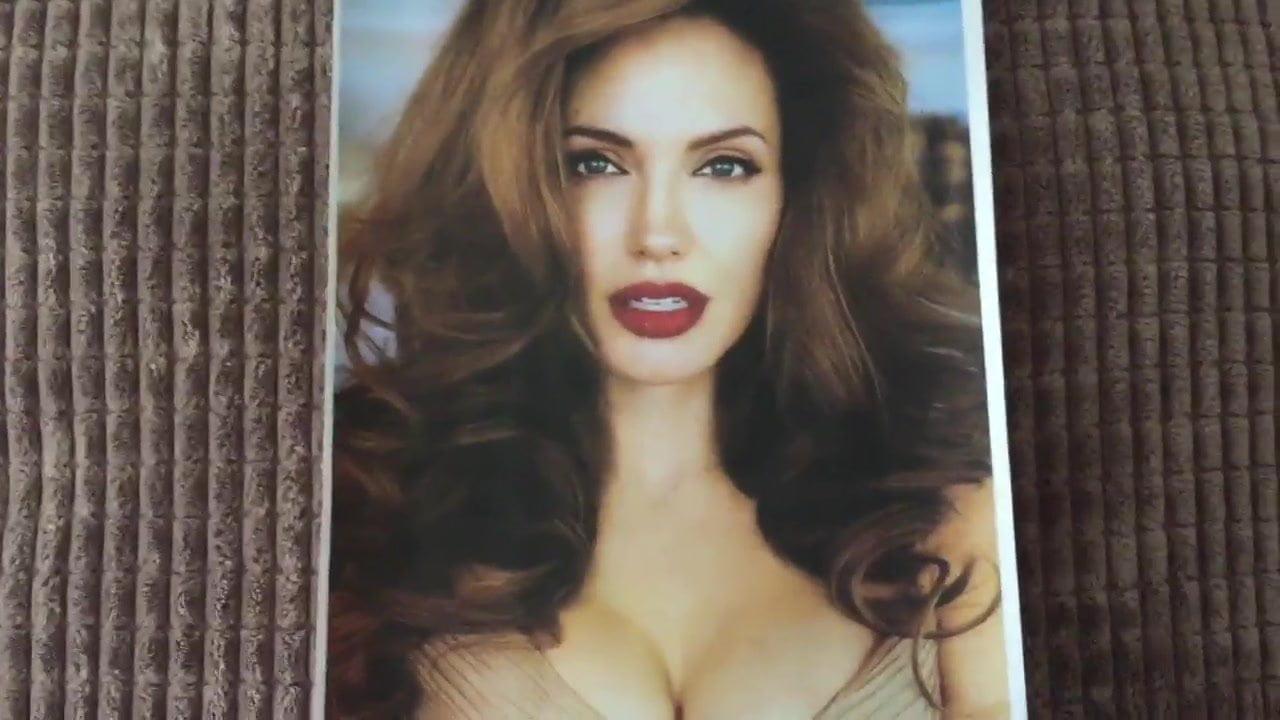 Angelina Jolie Gia Nude Scene angelina jolie - sex from behind - angelina jolie, celebrity