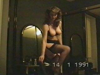 Kostenlos amateur striptease videos