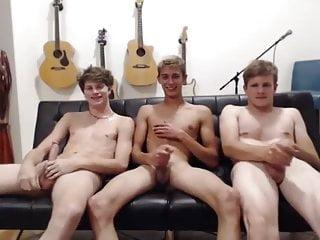 Three hot...