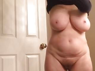 Masturbating GILF cums her ASS off, by MarieRocks
