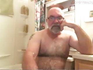 Jim Showering #6