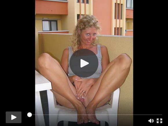 irmgard auf dem balkonsexfilms of videos