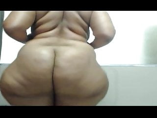 Immense African Ass Clap vol. 2