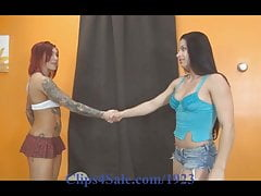Duchess Dani vs Skylar Rene