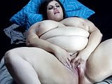 Monica squirts