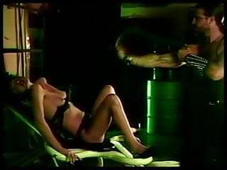 Fantasy Scene For Slut