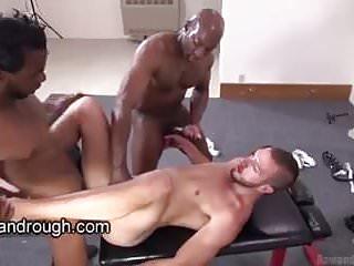 Big black dick drillers...