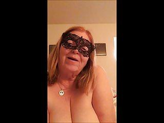 Granny fucks cock she ever saw...