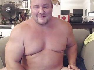 Naked canadian bull webcam...