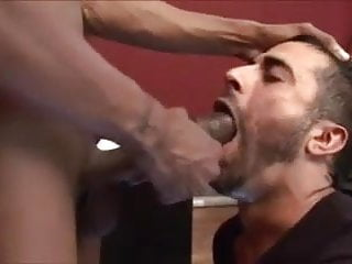 Big cock to suck from man...