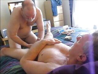 سکس گی Farmer G 2 masturbation  massage  handjob  blowjob