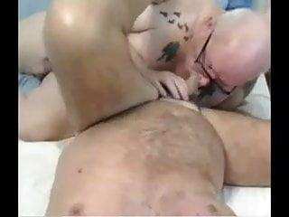 Grandpa couple...