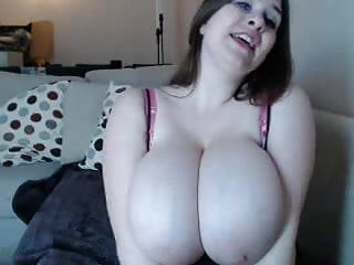 Playing on cam Part1