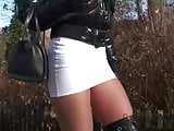 Best of Julie skyhigh 2011 in super sexy high heels & boots