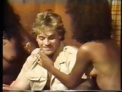 Sahara with Lockhart on Butler