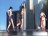 SEXY DANCE -- mfl
