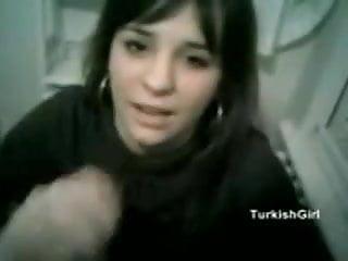 Turkish...