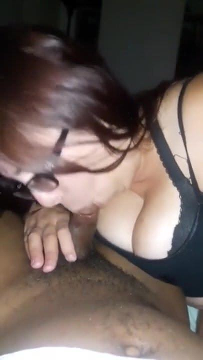 Big Tit Step Mom Fucks Son Pov