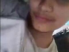 Hot Bangladeshi girl viral video