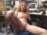 Neuer Job fuer Jacqueline