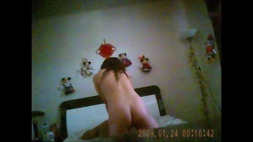 Amateur ebony teen porn videos