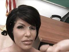 Facial Milfs