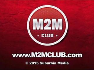 M2MCLUB SPANISH CRUISING VIDEOS 1
