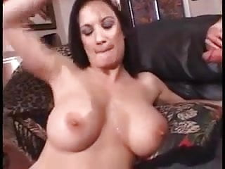 Ever from mature brunette...
