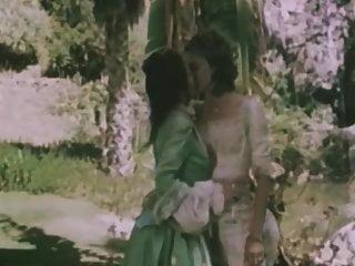 Lesbian Vintage Picnic