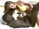 Strapon Black Boy
