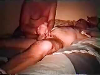 Gay old grandpa video...