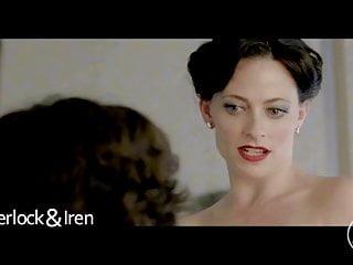 Mistress Whip It - Sherlock Holmes & Irene-