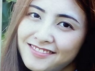 Asianslut Yan Yue